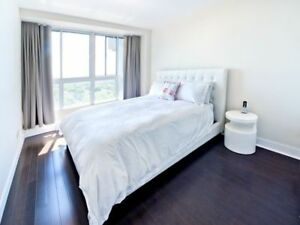 Downtown Montreal - New, Spacious, Contemporary Suites