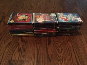 Disney DVD Movies & Others