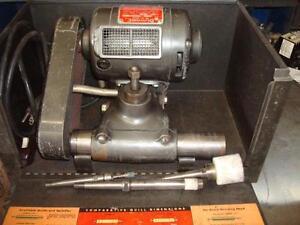 Dunmore Tool Post Grinder
