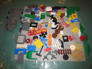 Vintage Lego Sets Great Deals On Toys Games From Trainsets To
