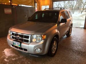 Ford Escape SUV, Crossover ****SAFETIED****