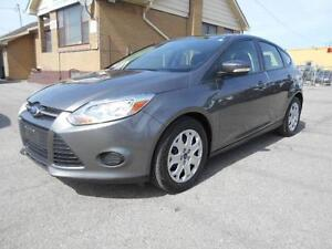 2013 FORD Focus SE 2.0L Automatic FWD Certified 119,000KMs