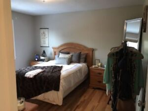 Executive Home Near CCNB Flight College Room for Rent