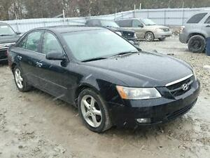 2006 HYUNDAI SONATA 3.3 V6 !!!!PARTING OUT!!!!