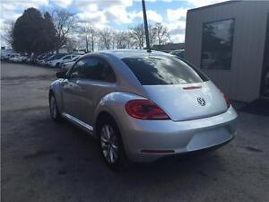 2012 Volkswagen Beetle Comfortline**ALLOYS**AUTO**ONLY 64 KMS London Ontario image 3