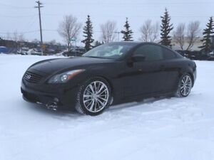 2012 Infiniti G37 Coupe AWD COUPE XS Accident Free,  Navigation