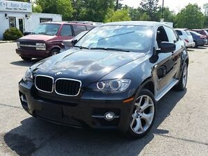 2009 BMW X6 NO ACCIDENTS CANADIAN TRUCK