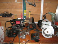 USED TOOLS 76 COOLSPRING CRESCENT NEPEAN