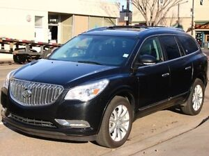 2014 Buick Enclave PREMIUM AWD NAVIGATION SUNROOF FINANCING AVAI