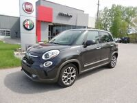 2014 FIAT 500L Trekking Windsor Fiat Best Buy Special Low weekly