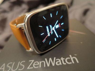 Die Asus Zenwatch überzeugt mit Eleganz (waldopepper (CC BY-NC 2.0))