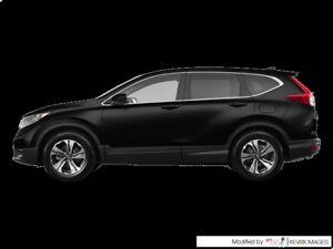 2018 Honda CR-V CRV LX AWD CVT