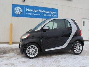 2010 Smart Fortwo PWR OPTIONS / A/C / AUTOMATIC / WINTER TIRES
