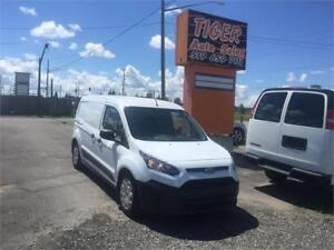 2014 Ford Transit Connect**ONLY 45,000 KMS**CARGO VAN**4 Cyliner
