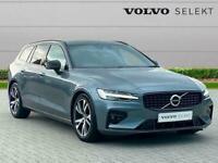 2021 Volvo V60 2.0 B3P R Design 5Dr Auto Estate Petrol Automatic