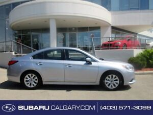 2017 Subaru Legacy 3.6R Touring Package l ALL WHEEL DRIVE l BACK
