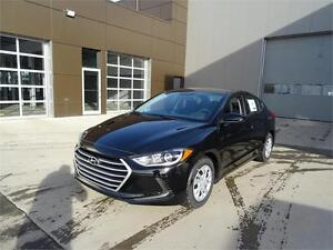 Brand New 2017 Hyundai Elantra L Specially priced @  $15988