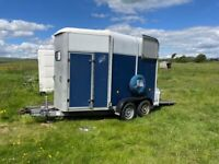Horse Trailer IFOR Williams 505 for sale