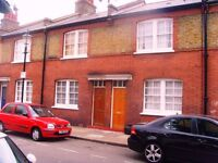 Rare 4 bedroom terraced house in Bethnal Green