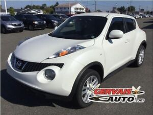 Nissan JUKE SV A/C MAGS 2013