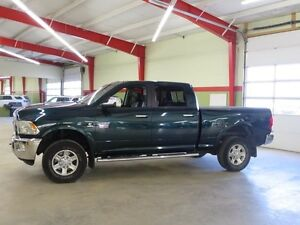 2011 Dodge Ram 3500 Laramie Diesel Local Pre Def Fully Loaded