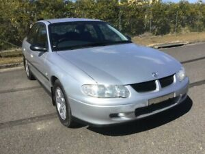Holden Commodore VX Executive 2000 model - Located at Macksville on the Mid-North Coast half way bet Macksville Nambucca Area Preview