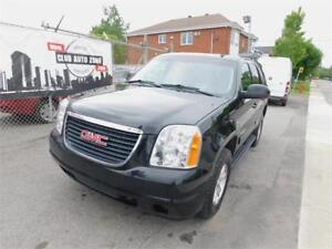 GMC YUKON SLE 4WD 2014 (AUTOMATIQUE BLUETOOTH)