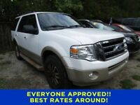 2010 Ford Expedition Eddie Bauer Barrie Ontario Preview