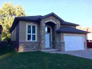 Newly Built Raised Ranch in established area of Old Riverside