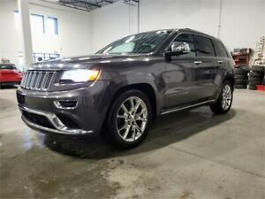2014 Jeep Grand Cherokee Summit Diesel