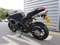 Ducati 848 Dark Evo