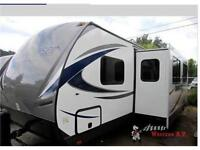 NEW 2016 Shadow Cruiser S-280QBS Travel Trailer