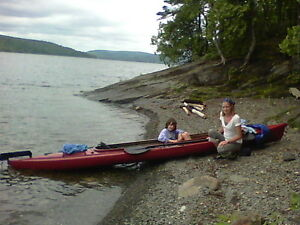 KAYAK DOUBLE
