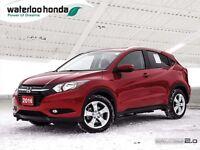 2016 Honda HR-V EX-L Navigation | One Owner