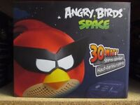 Angry Birds SPEAKER for iPod/iPhone/iPad/Tablet/Smartphones