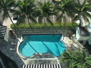 Long Term Fully Furnished Condo for RENT
