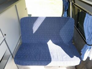Toyota Hiace Frontline Camper – BED SEAT – 5 BELTS Glendenning Blacktown Area Preview
