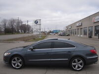 ONE OWNER !!! 2009 VW PASSAT CC London Ontario Preview