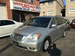 2008 Honda Odyssey EX-L,  BACK UP CAMERA,SUNROOF,POWER SLIDING D