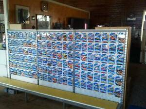 HOT WHEELS COLLECTION IN AS NEW CONDITION Emmaville Glen Innes Area Preview