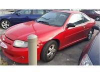 2004 Chevrolet Cavalier VL