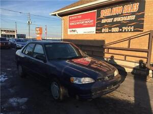 1998 Toyota Corolla CE*** AUTO*** ONLY 200KMS**AS IS SPECIAL
