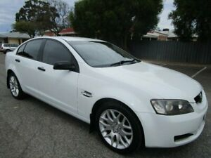 2008 Holden Commodore VE MY08 Omega (D/Fuel) 4 Speed Automatic Sedan Clearview Port Adelaide Area Preview