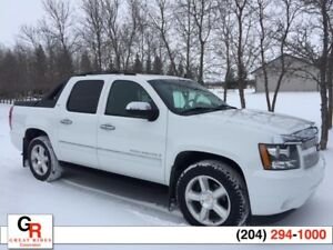 2009 Chevrolet Avalanche LTZ DVD, SUNROOF, NEW TIRES