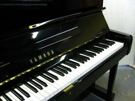 Urgent london piano teacher