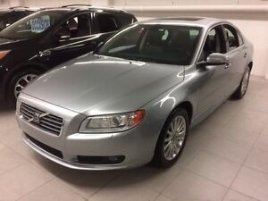 2008 Volvo S80 CUIR+TOIT+MAGS