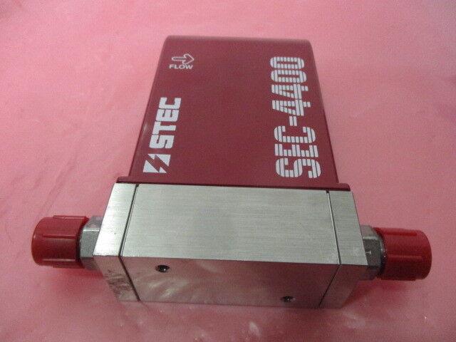 STEC SEC-4400MC Mass Flow Controller, MFC, CF4, 50 SCCM, SEC-4400, 424882