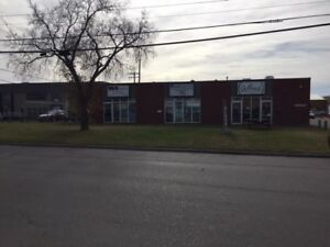 1450 SQ.FT. WAREHOUSE IN PRIME LOCATION MCCALL INDUSTRIAL PARK