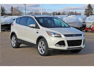 2015 Ford Escape Titanium AWD*Backup Camera-Navigation*
