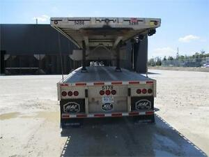 USED STEPDECKS & FLATBEDS